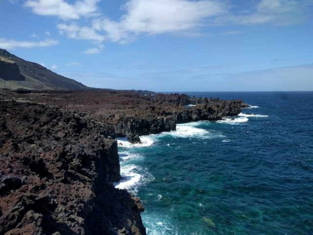 Punta De La Sal