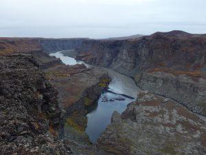 Grand Canyon Islands